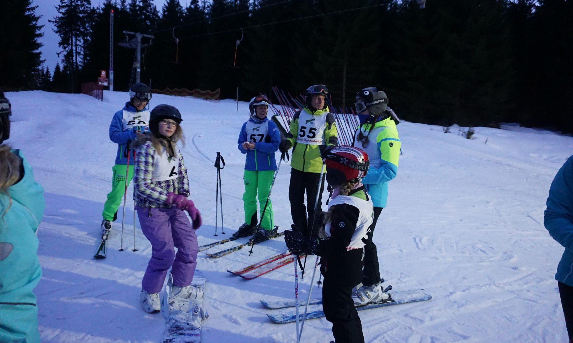 Skiverein Schönheide e.V.